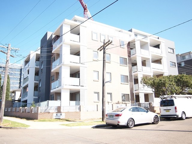 17/6-8 Anderson Street, Westmead NSW 2145