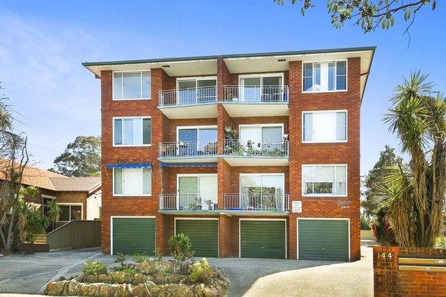 4/144 Edwin Street North, Croydon NSW 2132