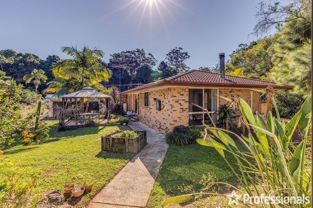 7 Mayon Court, Tamborine Mountain QLD 4272