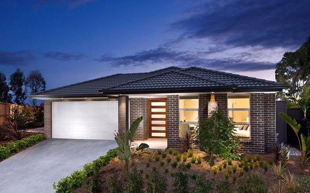 Lot 4173 Mulvihill Crescent, Leppington NSW 2179