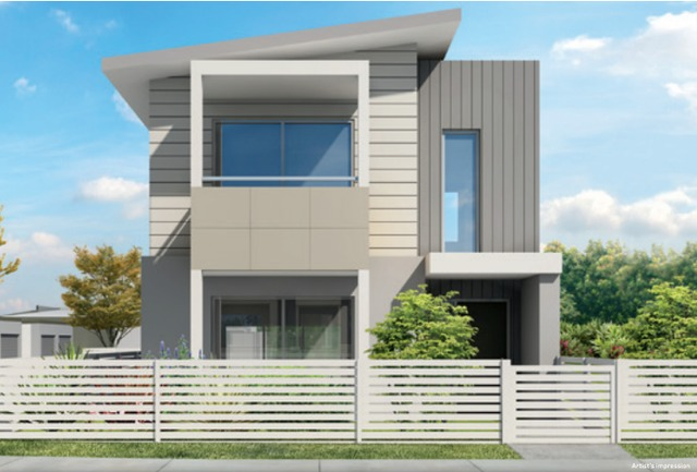 Terraces By Googong - The Gordon, Googong NSW 2620