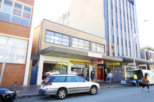 Level 1/148 Beaumont Street, Hamilton NSW 2303