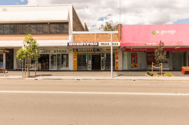 98 Queen Street, St Marys NSW 2760