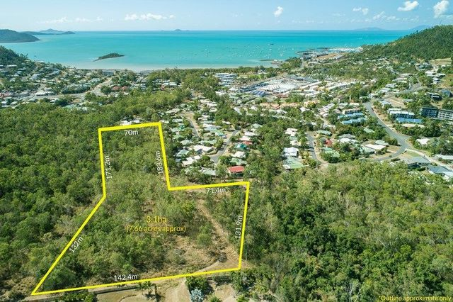Lot 3 Hazelwood Crescent, Cannonvale QLD 4802