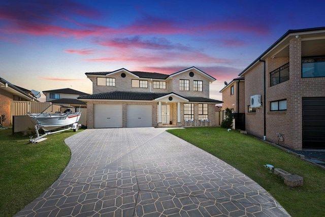 11 Mildura Place, Prestons NSW 2170