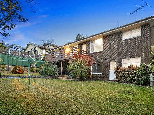 7 The Ridge, Frenchs Forest NSW 2086