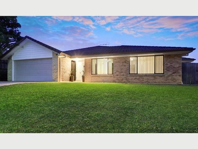 25 Silverash Court, Warner QLD 4500