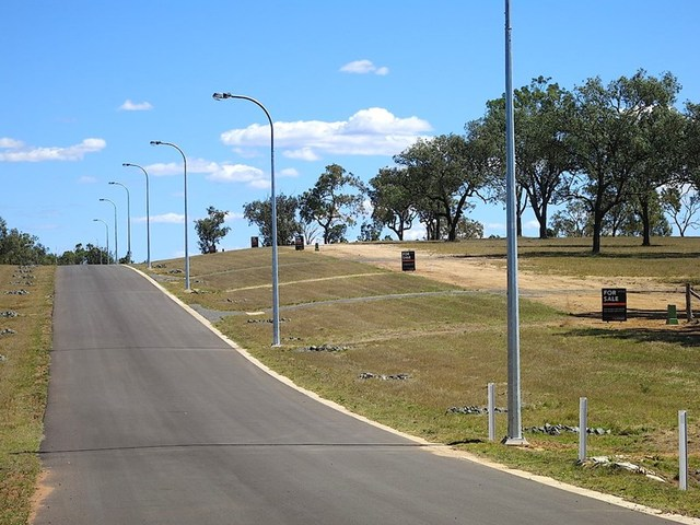 Lot 19 Windsor Street, Gracemere QLD 4702