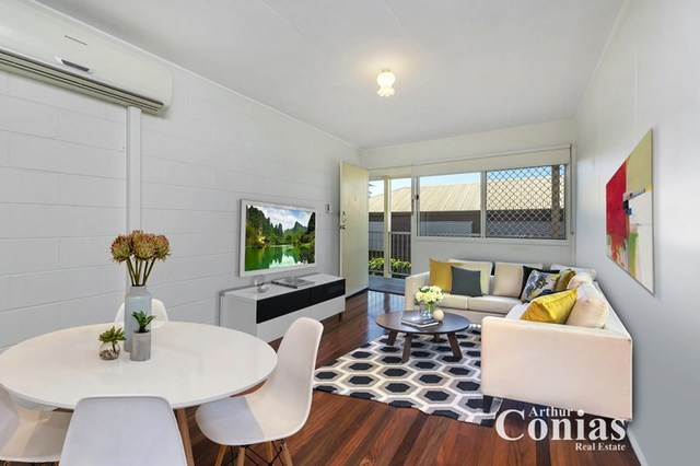 (no street name provided), Norman Park QLD 4170