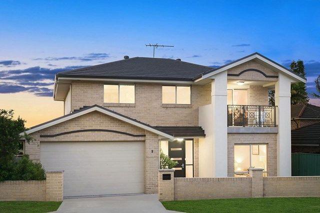 5 Lorking Street, NSW 2193