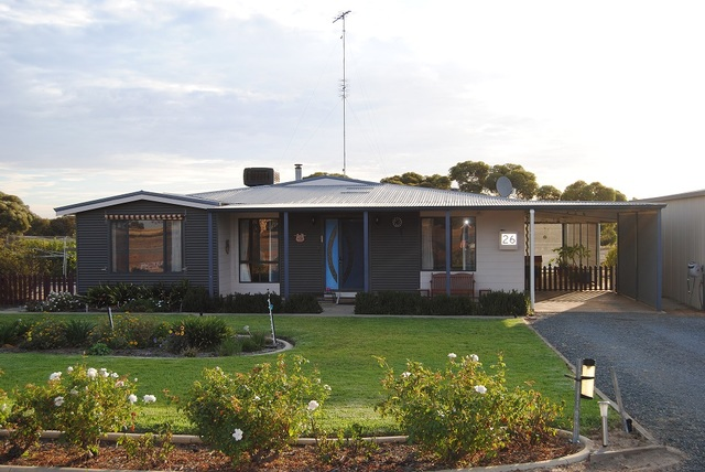 Lot 26 Curlew Way, Wickepin WA 6370