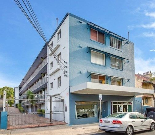 34/104 Alice Street, Newtown NSW 2042