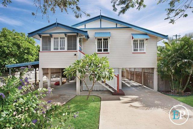 32 Twelfth Avenue, Railway Estate QLD 4810