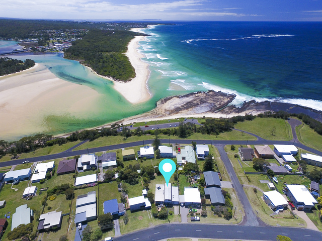 Highview Drive, Dolphin Point NSW 2539