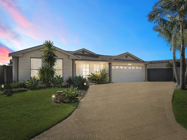 10 Moruya Close, Prestons NSW 2170