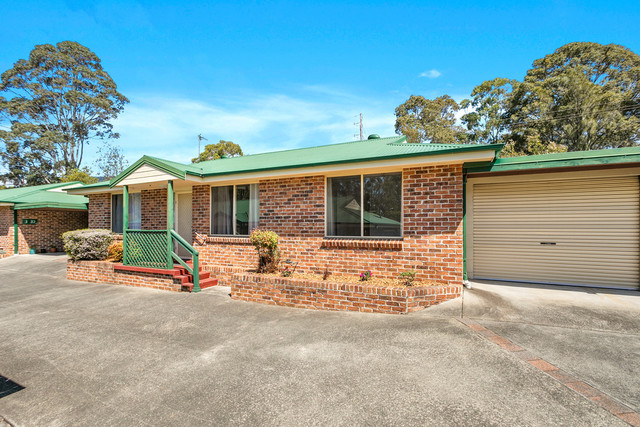 2/32 Mayfield Circuit, NSW 2527