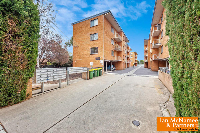22/18 Booth Street, NSW 2620
