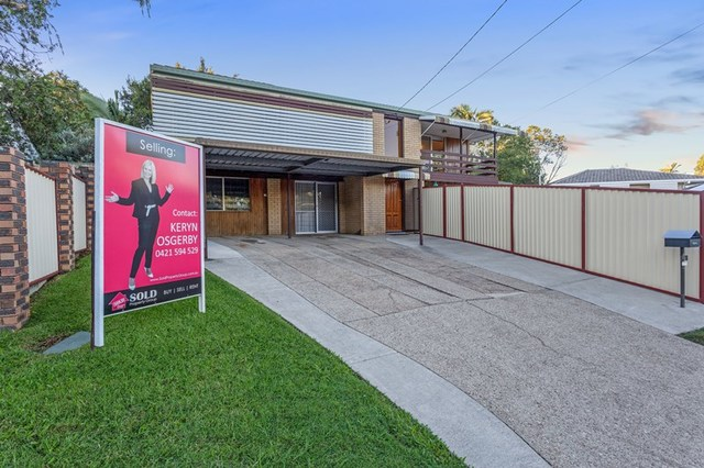 4 Samantha Court, Ferny Hills QLD 4055