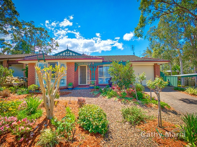 17 Asquith Avenue, Windermere Park NSW 2264