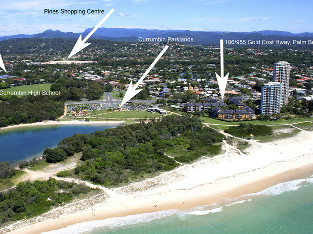 106/955 Gold Coast Highway, Palm Beach QLD 4221