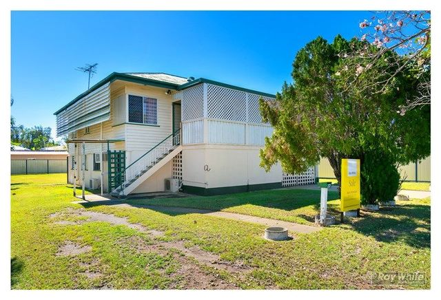 17 Cowap Street, QLD 4701