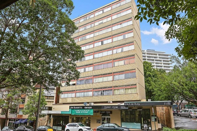 Level 3, 3b/51 Bayswater  Road, Rushcutters Bay NSW 2011