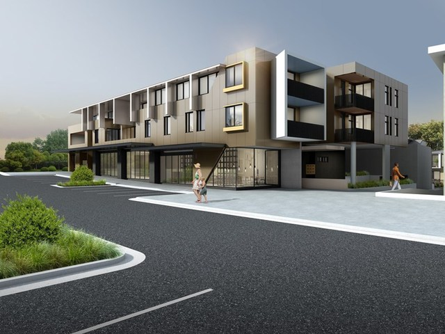 Fettlers Apartments, Whitebridge NSW 2290