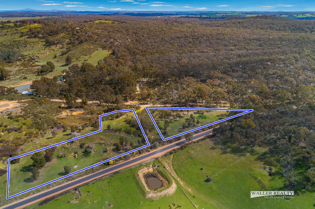 Cnr Campbells Creek-Fryers Road & Break Neck Road, Yapeen VIC 3451
