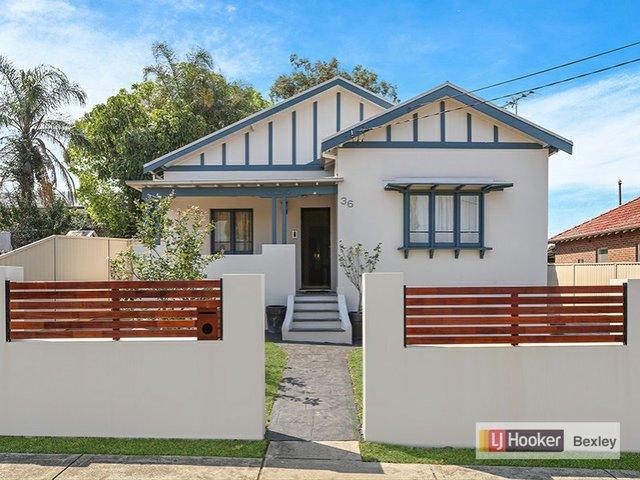 36 Carrington Street, Bexley NSW 2207