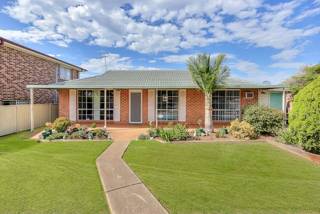 9 Heliodor, Eagle Vale NSW 2558