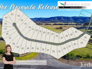 Rosehill Estate - Peninsula Release
