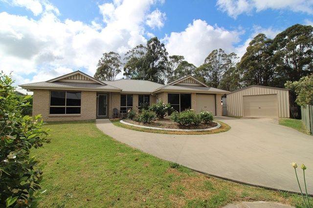 8 Jackson Court, Crows Nest QLD 4355