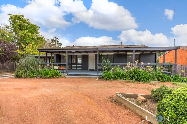 10 MacFaull Place, ACT 2611