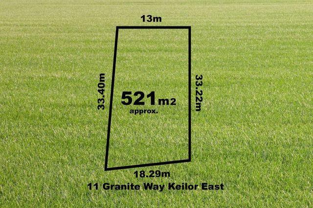 11 Granite Way, VIC 3033