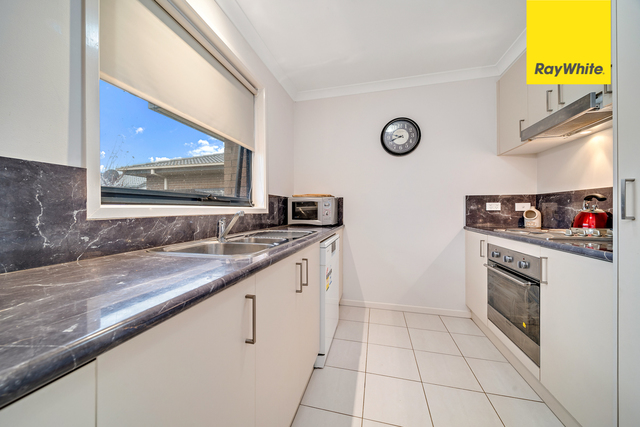 1 Jeff Snell Crescent, ACT 2615