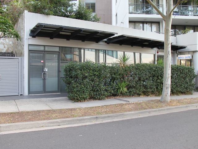 4/541 Pembroke Road, Leumeah NSW 2560