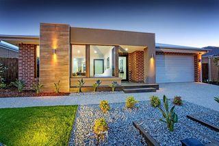 Lot 733 Gateau Drive 'Cornerstone Estate'