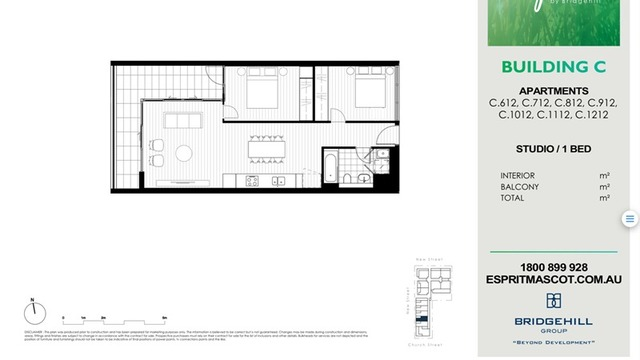 C412 1 Muller Lane Mascot Real Estate For Sale Allhomes
