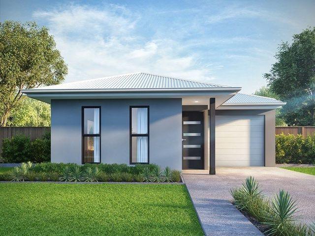 Lot 1160 New Road, Aura, Caloundra West QLD 4551