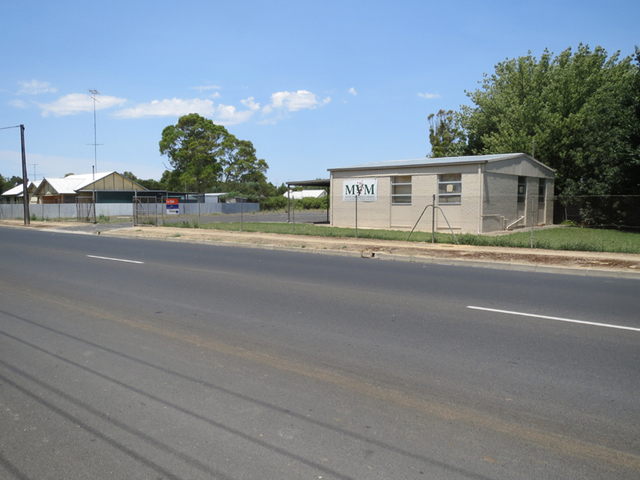 4 Smith Street, Naracoorte SA 5271