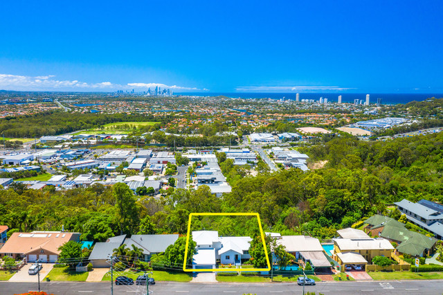 103 Skyline Terrace, QLD 4220