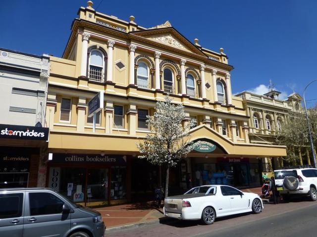 Suite  1C/226-232 Summer Street, Orange NSW 2800