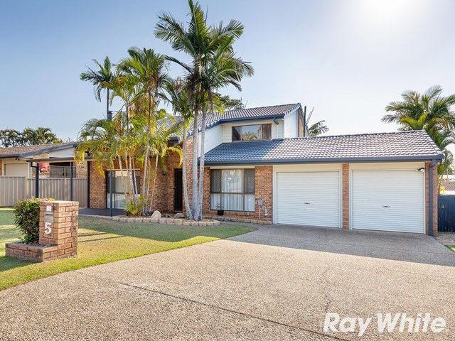 5 Hillianna Street, Algester QLD 4115
