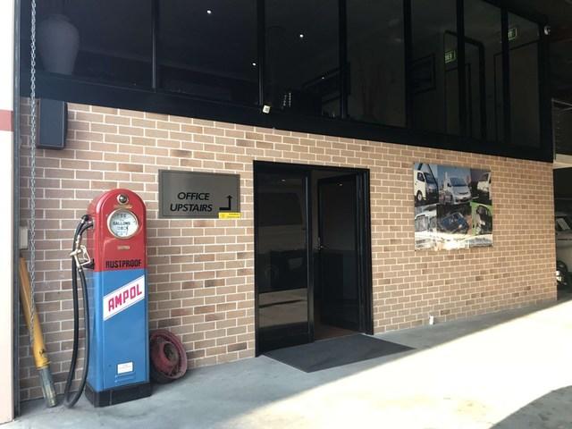3A/21 Groves Avenue, Mulgrave NSW 2756
