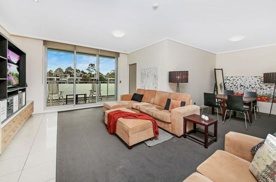 A303/6 Avenue Of Oceania, NSW 2127