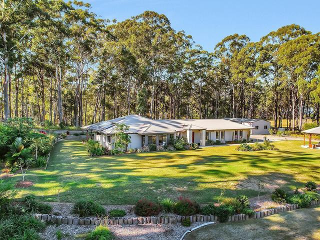 188 Pearl Circuit, Valla NSW 2448