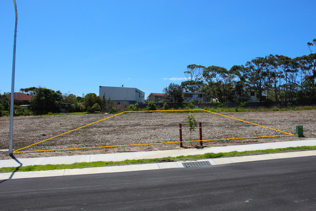 Lot 308 Galiga Crescent, NSW 2539