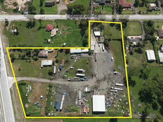 999 & 223-225 Richmond Road & Grange Avenue, Marsden Park NSW 2765
