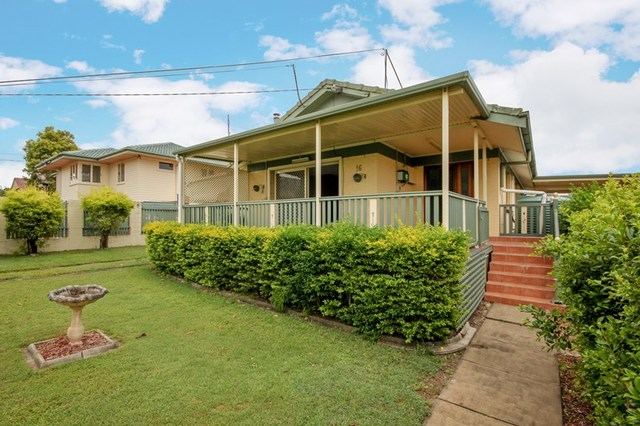 16 Forgan Street, Acacia Ridge QLD 4110