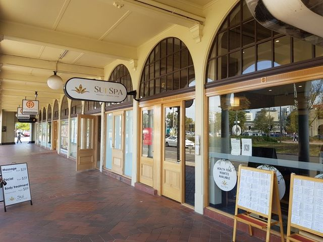 First Floor/37 Northbourne Avenue, City ACT 2601